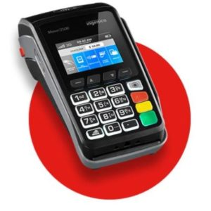 EFTPOS Retal Ingenico Move 5000