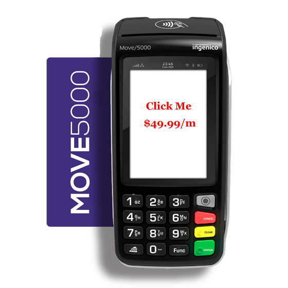 move5000 EFTPOS Rental